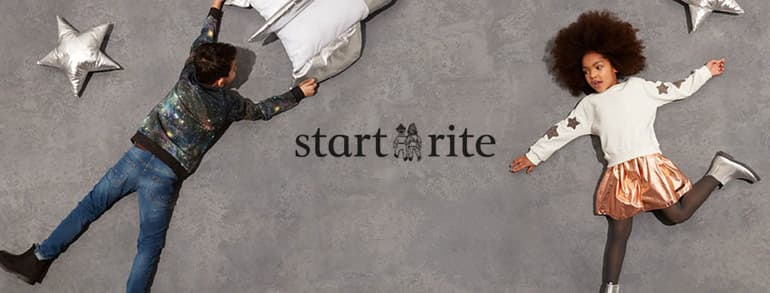 Start-rite Shoes Promotional Codes 2018