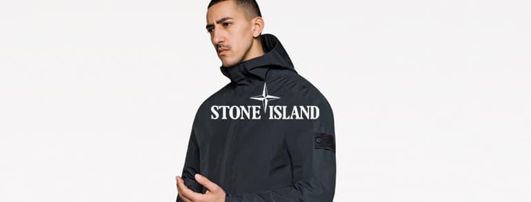 Stone Island Discount Codes 2020