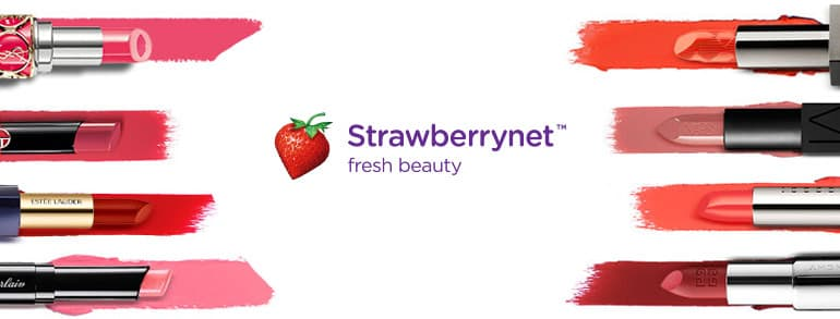 Strawberrynet Voucher Codes 2018