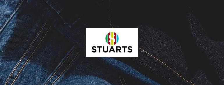 Stuarts London Discount Codes 2021