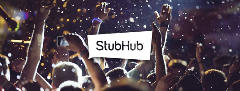 StubHub Discount Codes 2020