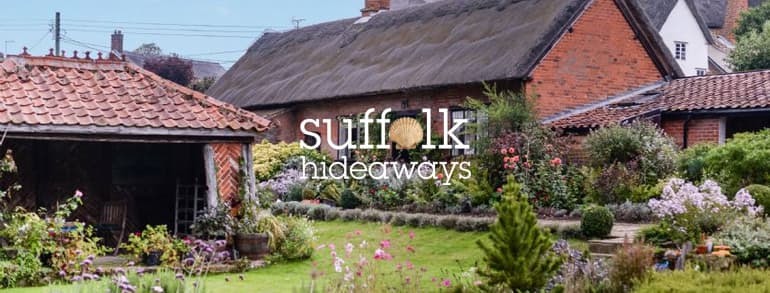 Suffolk Hideaways Voucher Codes 2019 / 2020