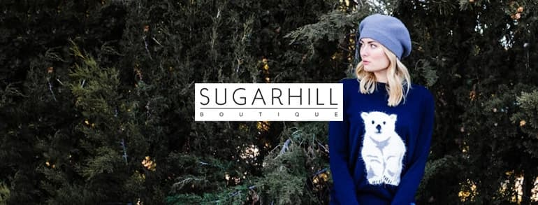 Sugarhill Boutique Discount Codes 2018