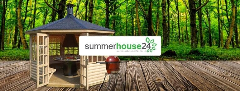 Summerhouse24 Coupon Codes 2020