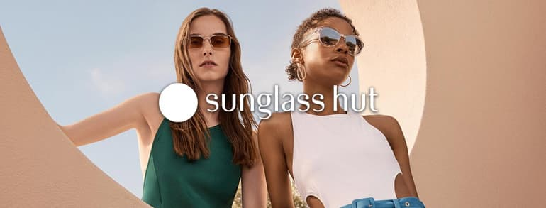 Sunglass Hut Discount Codes 2021
