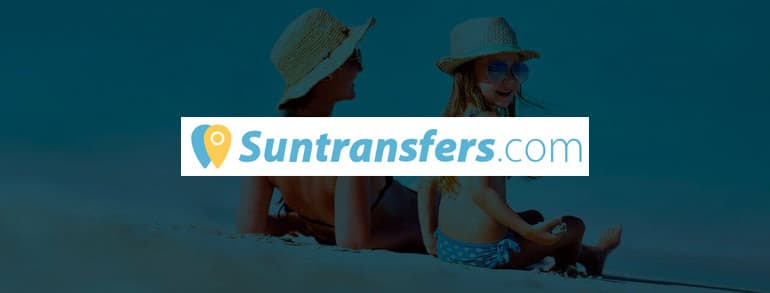 Suntransfers Voucher Codes 2019