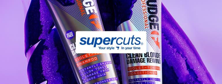 Supercuts Discount Codes 2021
