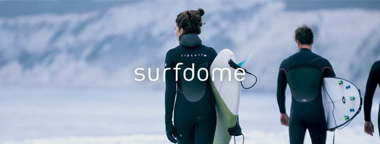 Surfdome Promotional Codes 2018