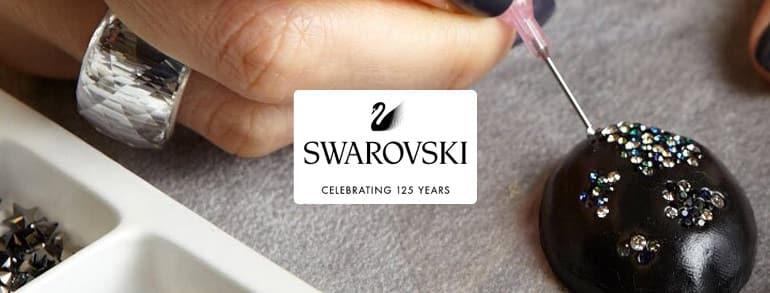 Swarovski Discount Codes 2021