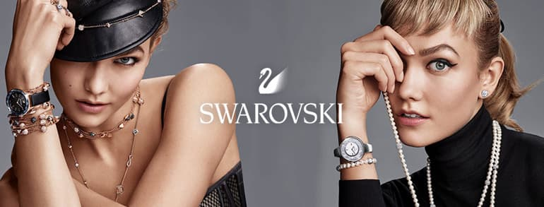 Swarovski Voucher Codes UK