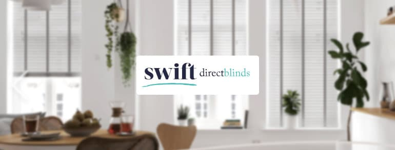 Swift Direct Blinds Discount Codes 2020