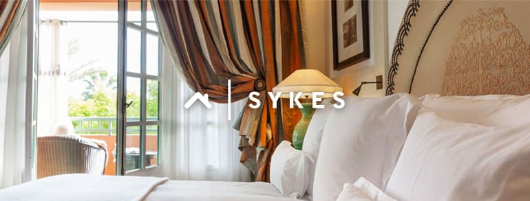 Sykes Cottages Voucher Codes 2018 / 2019