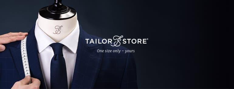 Tailorstore Discount Codes 2020