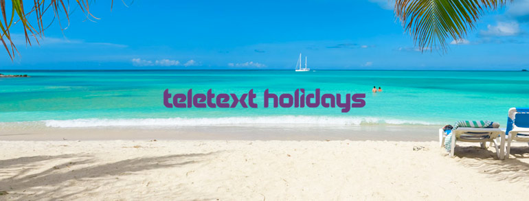 Teletext Holidays Discount Codes 2020 / 2021