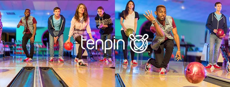 Tenpin Voucher Codes 2018