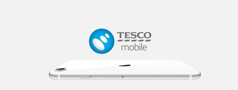 Tesco Mobile Voucher Codes 2020