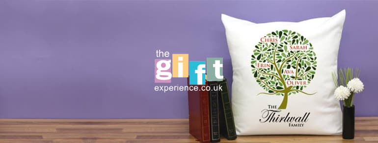 The Gift Experience Discount Codes 2019