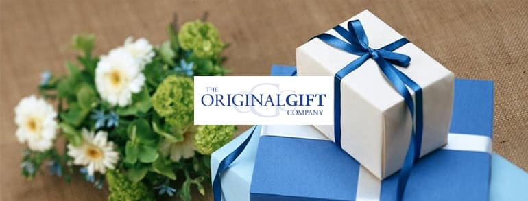 The Original Gift Company Offer Codes 2018