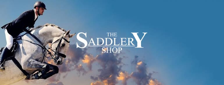 Saddlery Shop Voucher Codes 2018