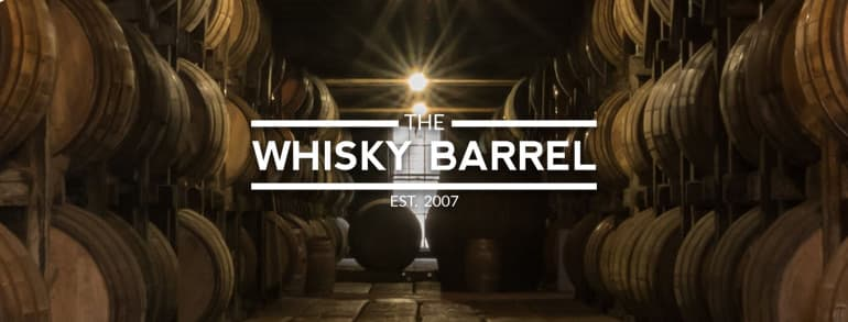 The Whisky Barrel Voucher Codes 2019