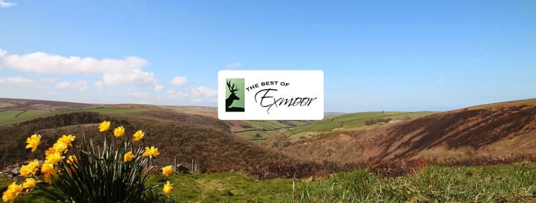 The Best of Exmoor Voucher Codes 2020 / 2021