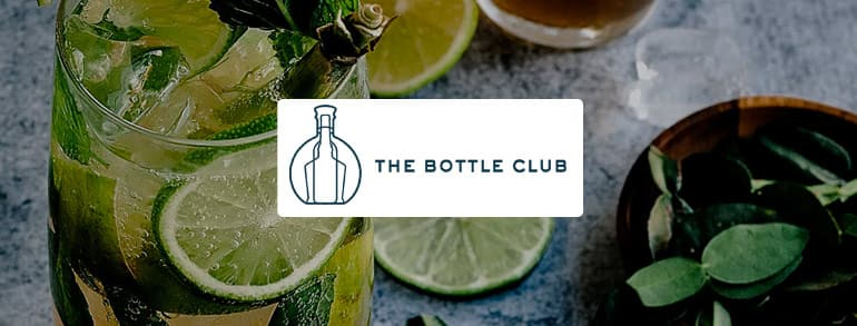 The Bottle Club Discount Codes 2020
