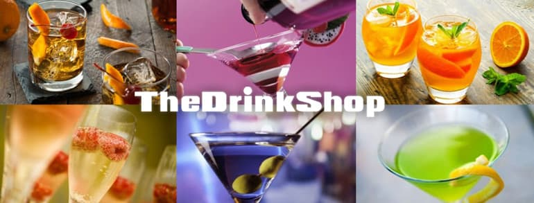 The Drink Shop Discount Codes 2021