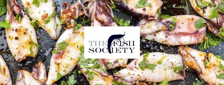 The Fish Society Promo Codes 2021