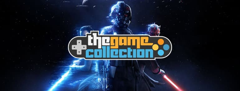 The Game Collection Promotion Codes 2019