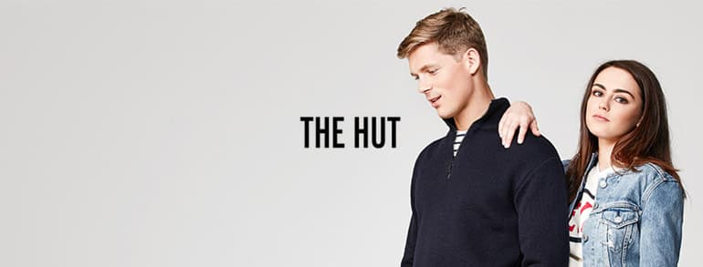The Hut Discount Codes 2019