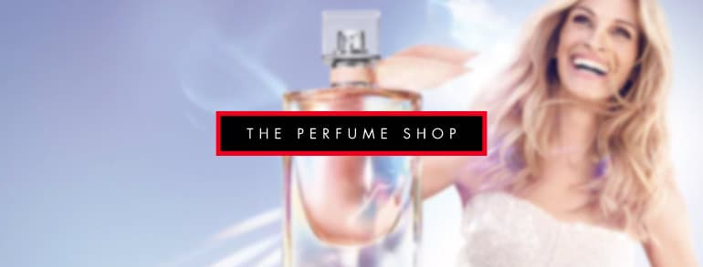 Perfume Shop Discount Codes 2021