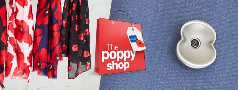 Poppyshop Discount Codes 2020