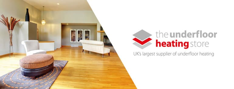 The Underfloor Heating Store Discount Codes 2019