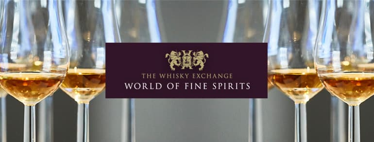 The Whisky Exchange Promo Codes 2018