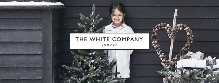 The White Company Promotional Codes Uk 10 Off