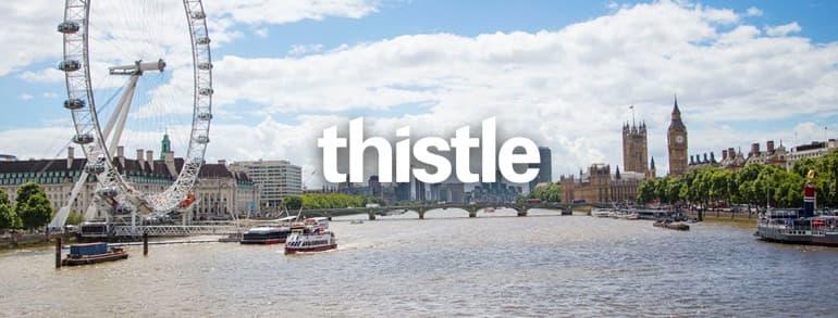 Thistle Hotels Voucher Codes 2018 / 2019