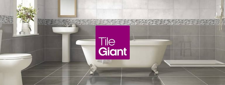 Tile Giant Promotional Codes 2019