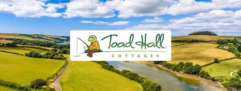 Toad Hall Cottages Discount Codes 2021 / 2022