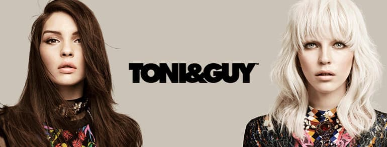 Toni and Guy Discount Codes 2020