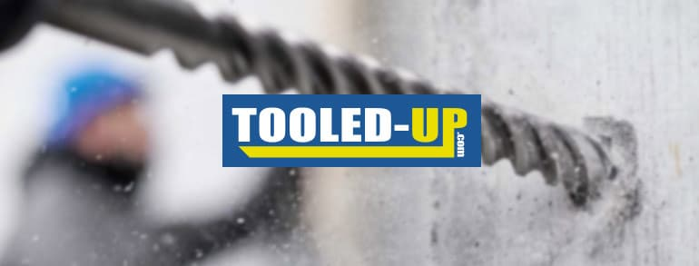 TooledUp Promotional Codes 2020