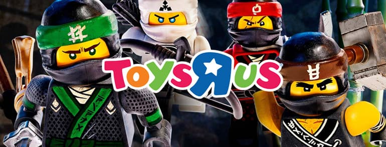 Toys R Us Coupon Codes 2017