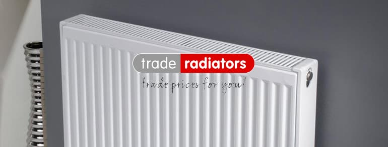 Trade Radiators Discount Codes 2021