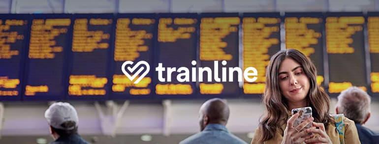 Trainline Discount Codes 2020