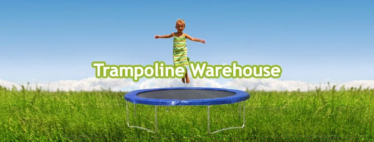 Trampoline Warehouse Voucher Codes 2021
