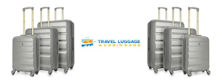Travel Luggage & Cabin Bags Promotional Codes 2020