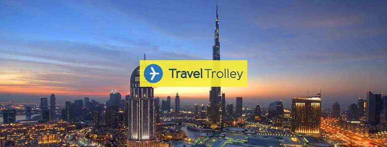 Travel Trolley Promotional Codes 2019 / 2020