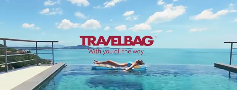 Travelbag Discount Codes 2020 / 2021