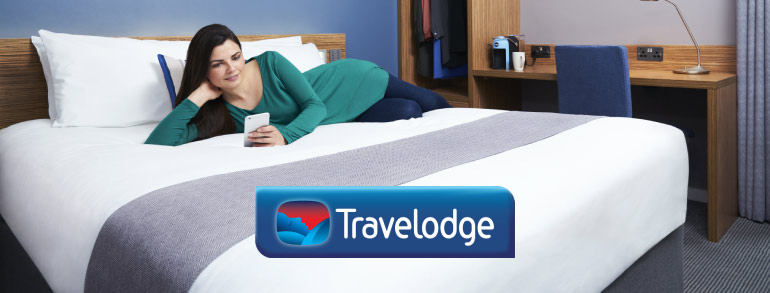 Travelodge Discount Codes 2021 / 2022