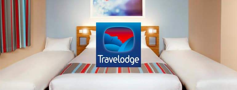 Travelodge Discount Codes 2020