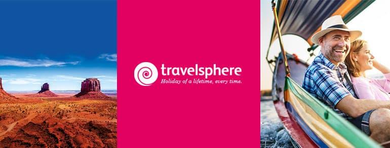 Travelsphere Voucher Codes 2020